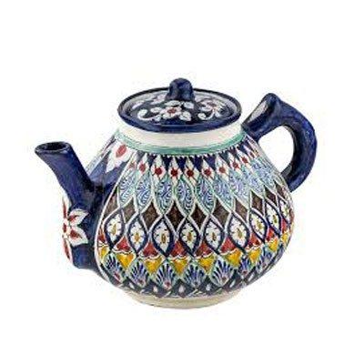 Риштанский чайник